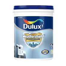 Sơn Lót Ngoại Thất Dulux Weathershield Powersealer