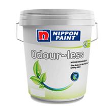 Sơn Lót Nippon Odour-Less Sealer