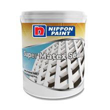 Sơn Lót Nippon Super Matex Sealer