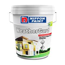 Sơn Lót Nippon WeatherGard Sealer
