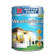 Sơn Ngoại Thất Nippon WeatherGard