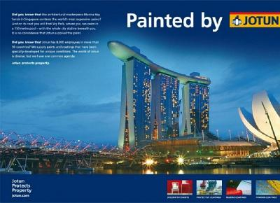 Khách sạn Marina Bay Sands